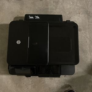 HP photosmart 7510 printer for Sale in Gardena, CA