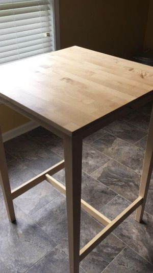 IKEA Bar Table for Sale in Los Angeles, CA