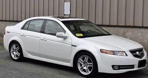 URGENTLY this Beautiful.2O08 Acura Tl FWDWheelsFWDWheelsVery Clean! for Sale in Washington, DC