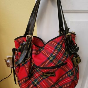 Dooney And Burke Bag And Wallet for Sale in DeBary, FL