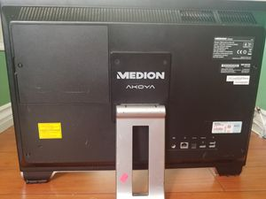 Medion Akoya all in one pc for Sale in Los Angeles, CA
