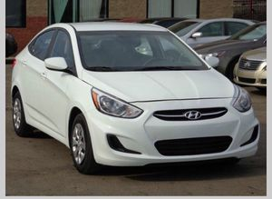 2015 Hyundai Accent for Sale in Highland Park, MI