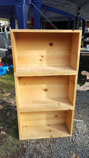 Bookshelve for Sale in Marysville, WA
