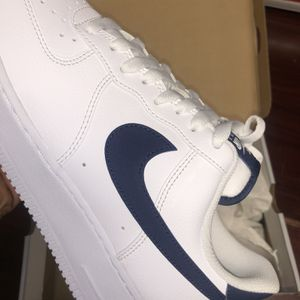 Airforce 1s 7.5 & 9 for Sale in Chesapeake, VA