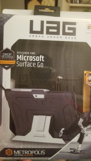 Urban armor gear for Microsoft surface for Sale in Denver, CO