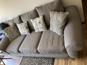 Large Couch for Sale in Smyrna, TN