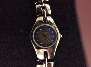 Armitron ladies gold tone watch for Sale in Sun City Center, FL