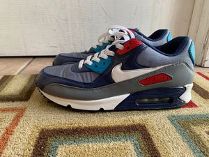 Nike air max 90 iD sz 9 for Sale in Los Angeles, CA