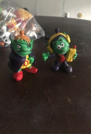 Collectible toys Astrosniks 80s toys for Sale in Stockton, CA