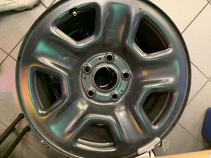 Jeep Rim 17inch for Sale in Scottsdale, AZ