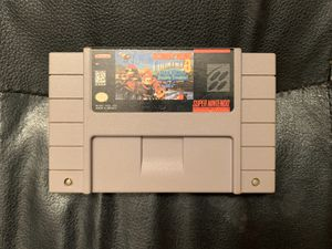 Trade or sell Donkey Kong Country 3 SNES for Sale in BVL, FL