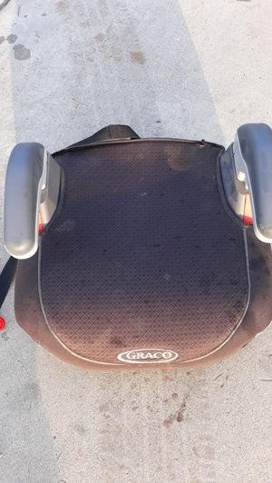Graco Booster Seat W/ Cup Holders for Sale in City of Industry, CA