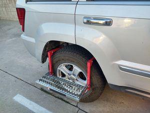 Tire step ladder for Sale in Rosemead, CA