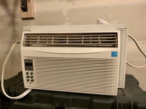 Sharp window air conditioner for Sale in Federal Way, WA