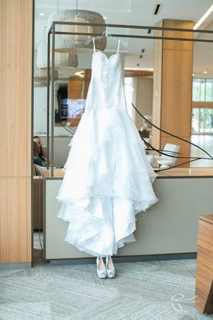 Wedding Dress for Sale in Pembroke Pines, FL