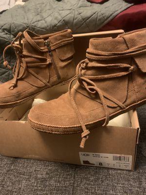 UGG Reid boot size 8. for Sale in Casa Grande, AZ