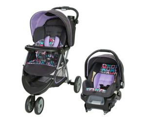 BRAND NEW Baby Trend Traveling System for Sale in Ponte Vedra Beach, FL