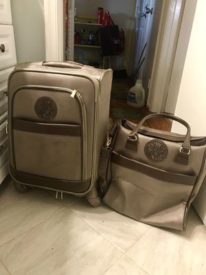 2-piece Carry-on Luggage Set for Sale in Arlington, VA