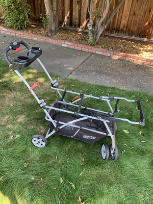 Baby Trend Double snap and go stroller for Sale in San Jose, CA