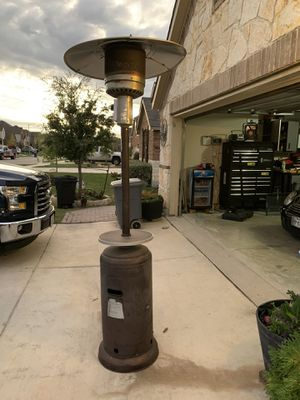 Outdoor heater for Sale in Cibolo, TX