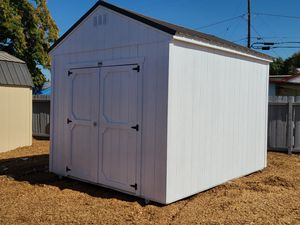 10x12 Portable Old Hickory Shed for Sale in Modesto, CA