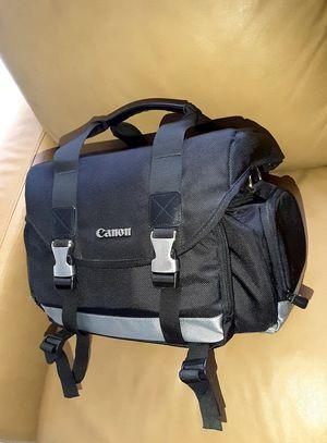 Canon 100-DG Digital Gadget Bag. (Camera/Lenses/filters) - Excellent Condition. for Sale in Davie, FL