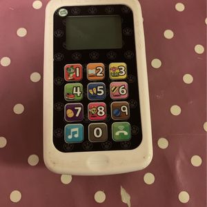 Leap Frog Play Phone for Sale in Washington, DC