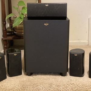 Klipsch HDT 500 for Sale in Los Angeles, CA