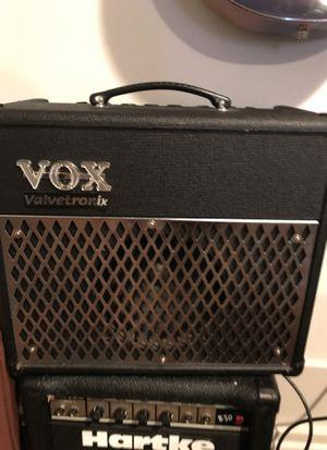Vox Valvetronix 1x10 combo guitar amp for Sale in Nashville, TN