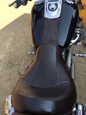 Harley Davidson Fat Bob for Sale in Wenatchee, WA
