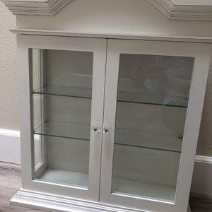 Curio Cabinet for Sale in Aliso Viejo, CA