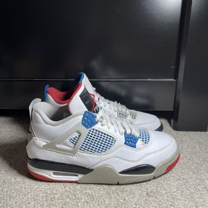 Jordan 4 What The Size 8.5 for Sale in Wallingford, CT