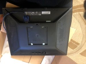 Dell computer monitor for Sale in San Diego, CA