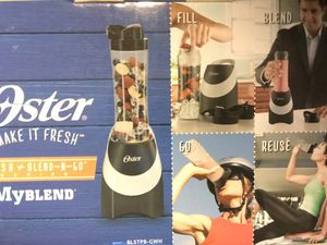 Oster Myblend fresh blend-n-go series for Sale in St. Charles, IL