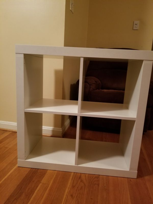 Nice shelf