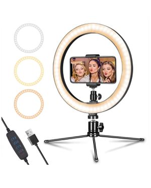 ring light for Sale in Trinity, FL