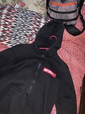 Nike Fleece Hoodie for Sale in Philadelphia, PA