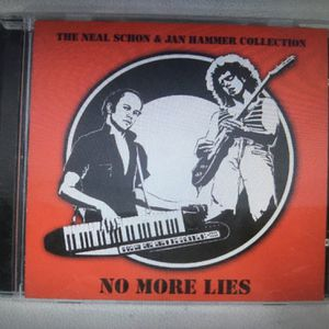 No More Lies: The Neal Schon & Jan Hammer Collection (CD 1998, Sony, Soundtrack) for Sale in Layton, UT