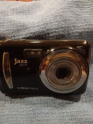 DIGITAL Jazz JD77 camera for Sale in Murrieta, CA