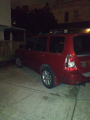 06 Subaru Forester for Sale in Covington, KY