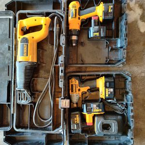 Power tools for Sale in Oceanside, CA