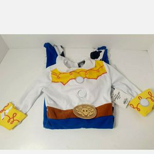 Toy Story 4 Jessie Halloween Infant costume Sz12-18M NEW *NO HAT* for Sale in Los Angeles, CA