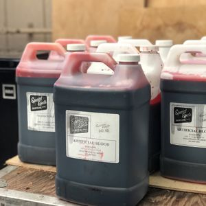Artificial Blood for Sale in Los Angeles, CA