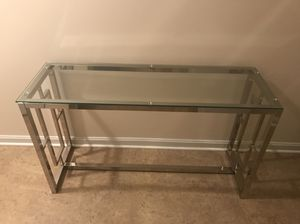 Danberry Console Table for Sale in Bowie, MD