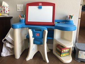 Step 2 Kids Art Desk for Sale in Laguna Woods, CA