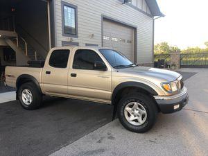 2002 Toyota Tacoma for Sale in Naperville, IL