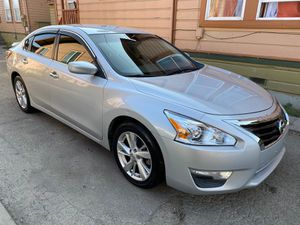 2013 Nissan Altima for Sale in Mount MADONNA, CA