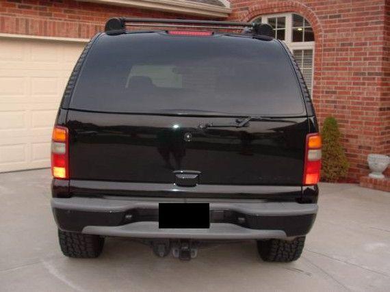 URGENT '2003 Chevrolet Tahoe FOR SALE $1000