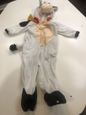 Cow costume for Sale in St. Charles, IL