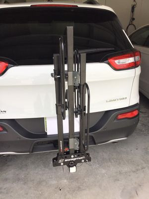 Swagman bicycle rack for Sale in Clermont, FL